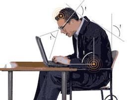 Спецоценка условий труда касается в том числе и офисных рабочих мест
