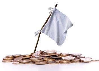 ВC обязал должников подтверждать, что у них есть средства для начала процедуры банкротства