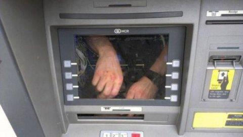 «Дыра» в «Касперском» позволяет дочиста ограбить банкомат