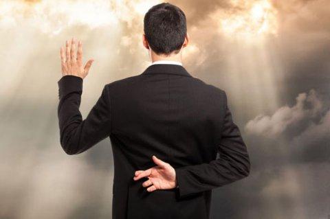 "За границей предлагают ввести ""клятву Гиппократа"" для аудиторских компаний"