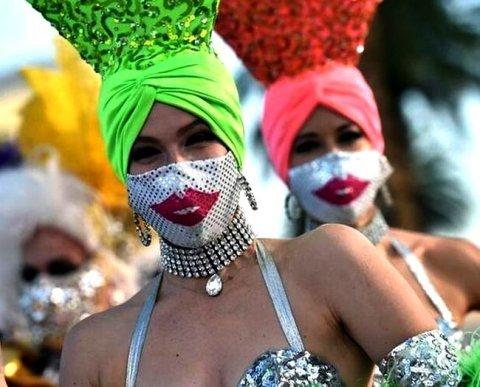 Получатели субсидий на маски и дезинфекцию должны отразить доход, считает Минфин
