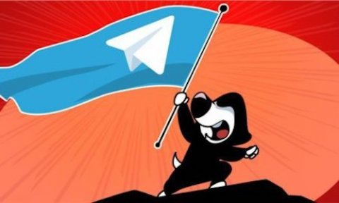Доказано: Telegram не был анонимным