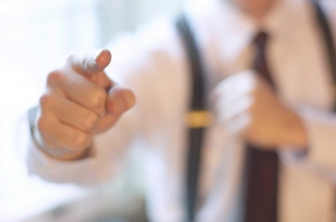Бухфирмам, не использующим личный кабинет на сайте РФМ, пригрозили прокурором