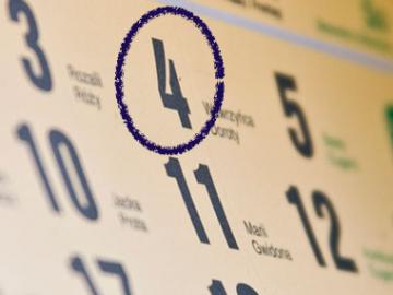6-НДФЛ за первый квартал 2016 года следует сдать не позднее 4 мая 2016 года