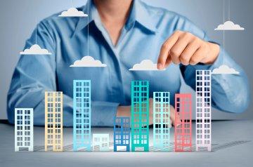 Недвижимость остается для россиян самым надежным вложением средств