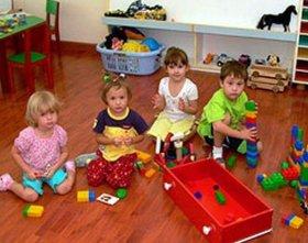 Доходы от деятельности по присмотру и уходу за детьми освободят от налога на прибыль
