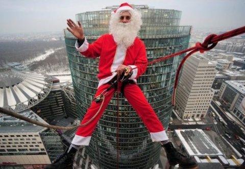 Внынешнем году курян ожидают сокращенные новогодние каникулы