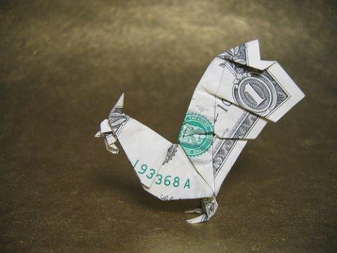 К 70 рублям курс доллара подойдет уже к осени