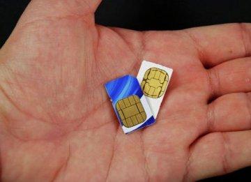 Правила продажи сим-карт могут быть ужесточены