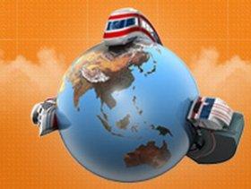 Перевозка между двумя пунктами в РФ облагается НДС 18%, даже являясь частью международной