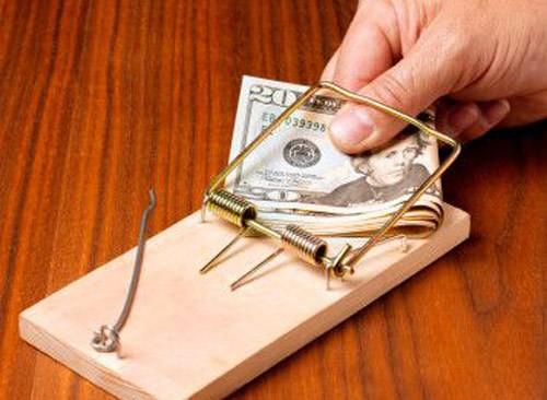 Командировочные расходы в налоге на прибыль