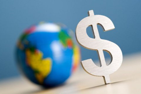 Внешний долг России вырос почти до 525 миллиардов долларов