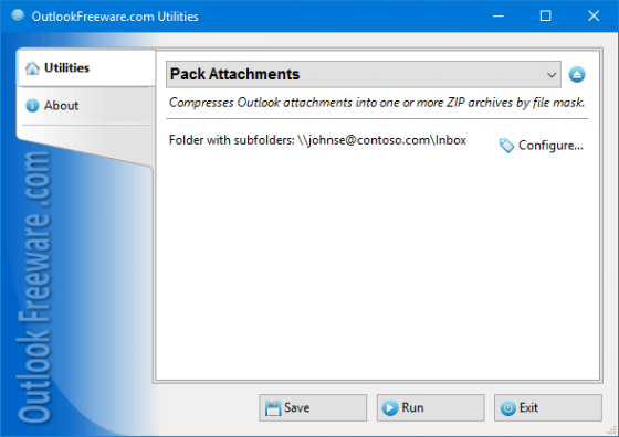 Pack Attachments 4.6