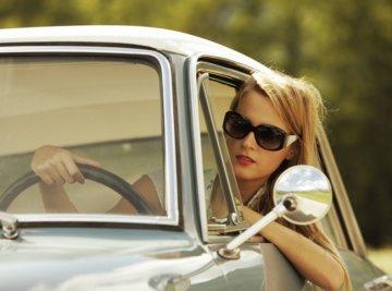 Водителей, не уплативших штраф, могут ограничить в праве управления автомобилем