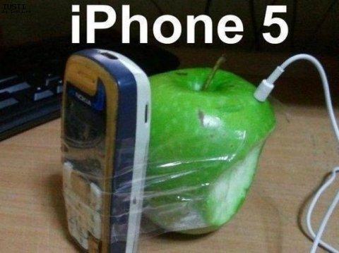 Bloomberg сообщил о планах Apple выпустить три новых iPhone