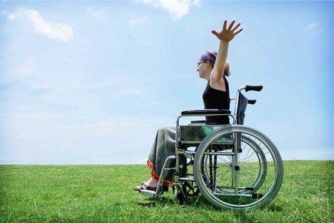 Минтруд рассчитывает трудоустроить 50% инвалидов к 2025 году