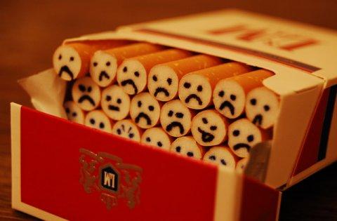 Минздрав добавил в ЗОЖ-стратегию предложение о введении обезличенной пачки сигарет