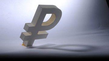 Падение курса рубля затронуло более 80% компаний малого и среднего бизнеса