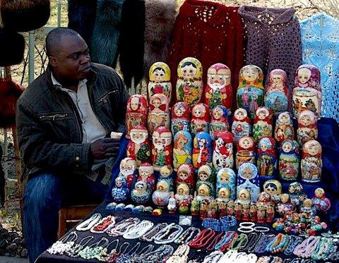 Отмена обязательной репатриации рублей не изменила документооборот с банками