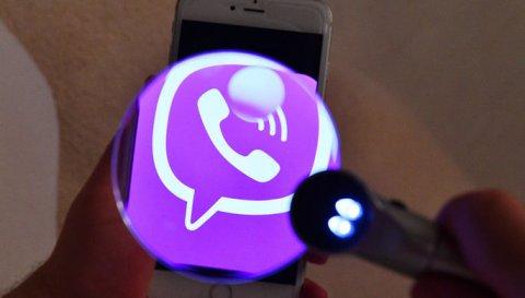 Viber сообщил о сбое в РФ из-за блокировки своих серверов