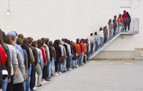 """ИП-""""добровольцу"""" не придется долго ждать в очереди, чтобы зарегистрироваться в ФСС"""