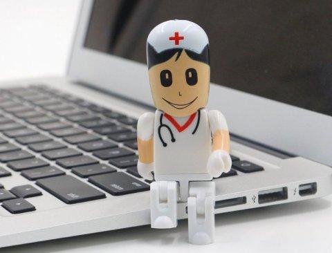 Орловская область готовится кпереходу наэлектронные больничные