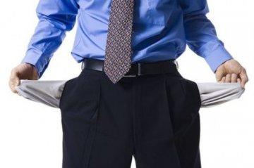 Суды ожидают роста числа дел о несостоятельности физлиц