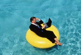 Страховые взносы с компенсации за неиспользованный отпуск