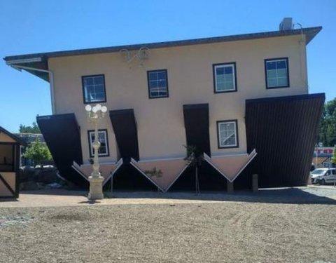 Приобретать жилое строение, не признаваемое домом, не выгодно с точки зрения налогов
