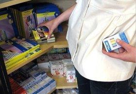 Какие документы не обязательны для подтверждения убытков от хищения товаров в магазинах