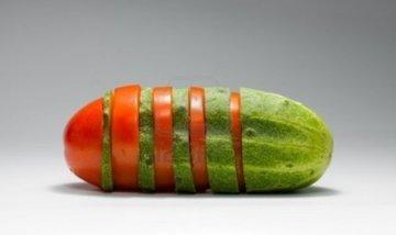 Огурцы и помидоры снова оказались в лидерах роста цен