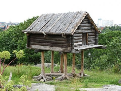 СМИ: новый налог на недвижимость чреват ростом социальной напряженности