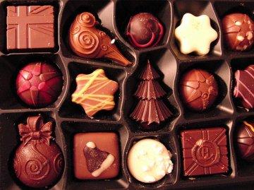 Год был несладким: цены на шоколад выросли на 38 процентов