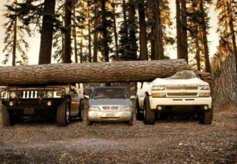 Если автомобиль не в списке, транспортный налог надо считать без коэффициентов