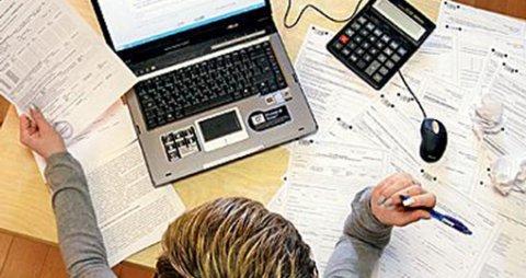 Когда доверенность на право подписи налоговых деклараций может быть представлена через ТКС